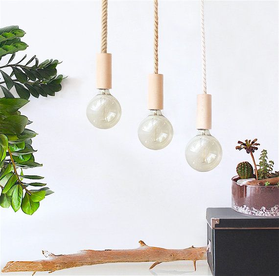 die besten 25 edison seil lampe ideen auf pinterest lampe am seil treibholz lampe und lampe. Black Bedroom Furniture Sets. Home Design Ideas