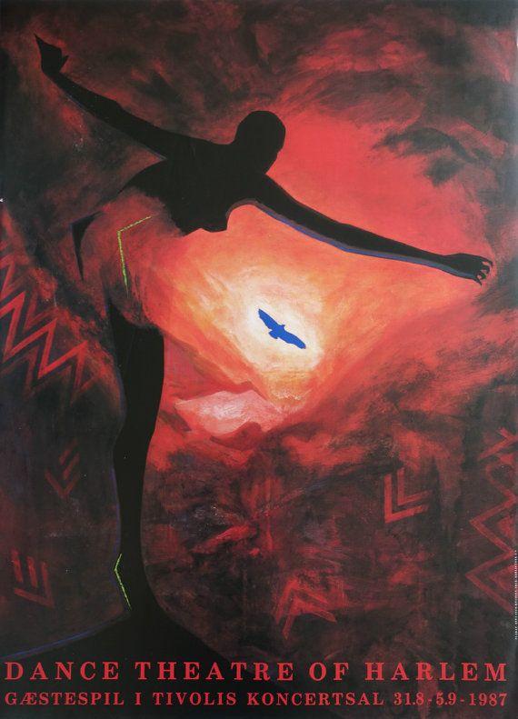 1987 Dance Theatre of Harlem by Nina Sten by OutofCopenhagen