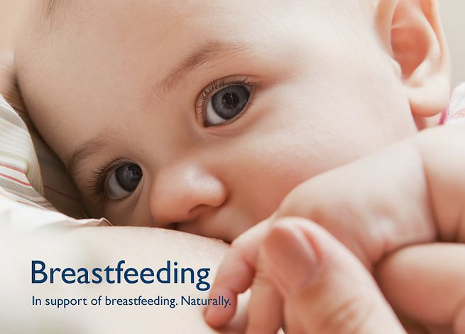 Fountain Medical   AVENT Breastfeeding
