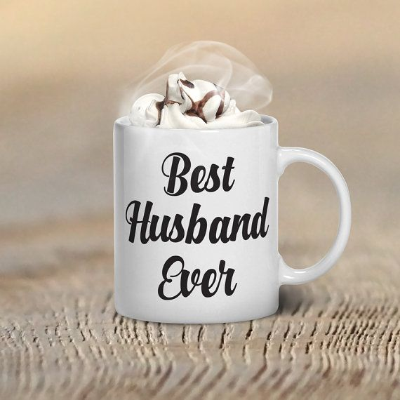 valentines day coffee mug best husband ever gifts by gulfroad - Best Valentine Gift For Husband