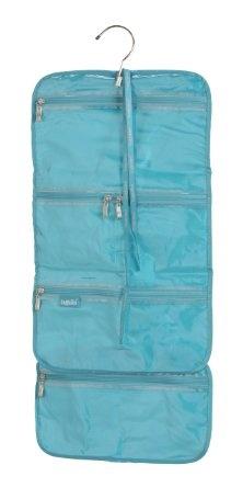 40 Baggallini Luggage Hanging Cosmetic Bag