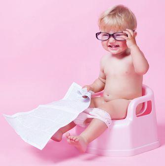 Πώς θα μάθετε στο παιδί σας να χρησιμοποιεί την τουαλέτα; Διαβάστε το άρθρο μας!