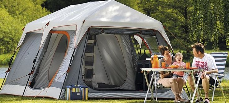 simpletenting.com Are you looking for the best family camping tents?…