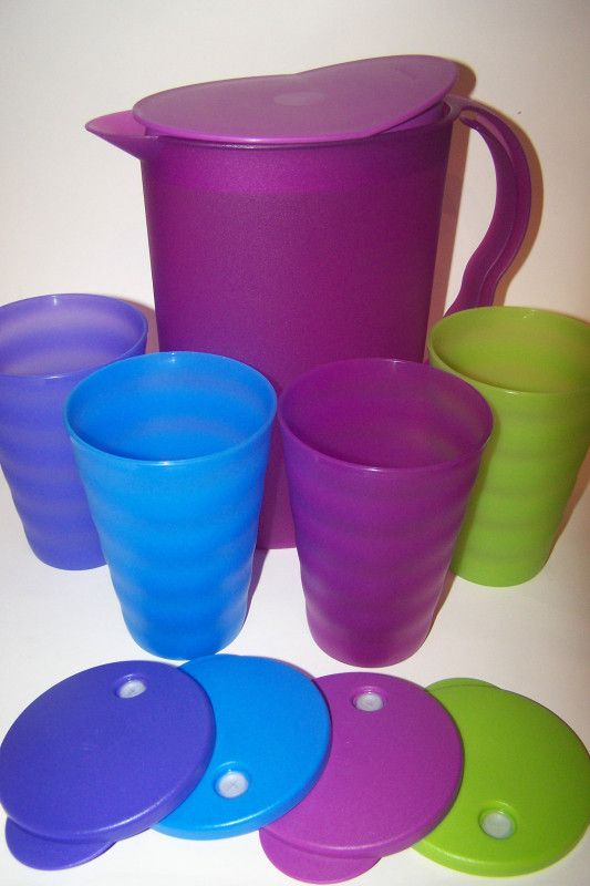 Tupperware - SOME GREAT PRODUCTS!!  You can have this by hosting a party!
