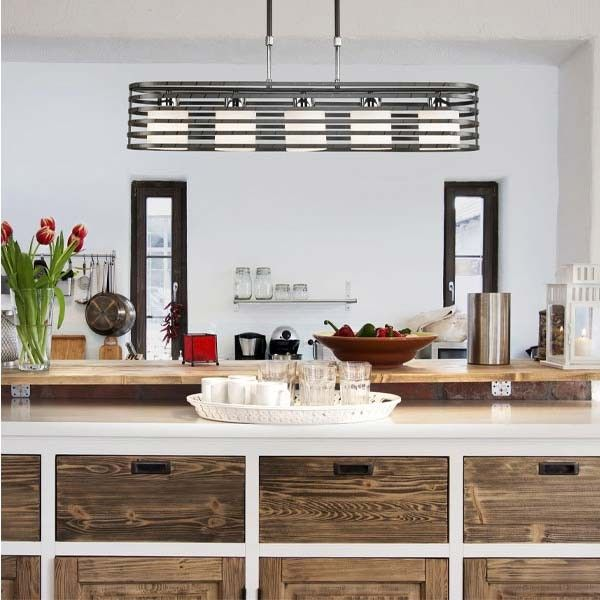11 best images about l mpara ignasi on pinterest mesas - Luces para cocinas ...