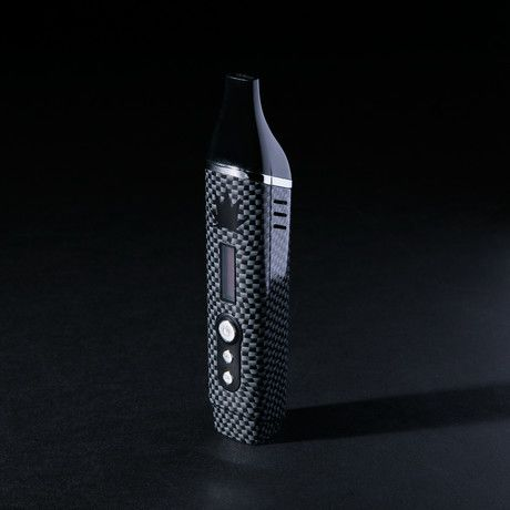 The Compass Vaporizer Kit is Cannstick's newest portable vaporizer to date. This is the smallest handheld vaporizer in the world with a digital OLED screen. This fresh, portable vaporizer is the smallest on the market measuring only 125mm long. Va...