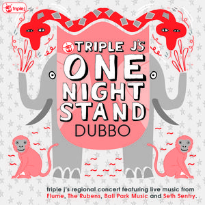 triple j's One Night Stand. $27.99