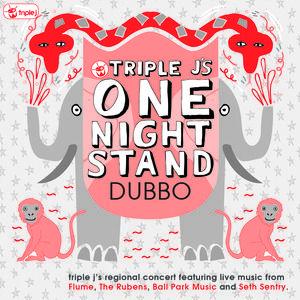 triple j's One Night Stand. $27.99