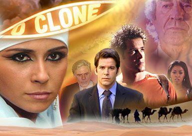 Descargar El Clon (Telenovela Brasileña Completa) gratis, 4shared, mega