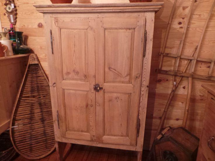 meuble ancien savoyard restaur brocante au vieux parchet ugine pinterest art. Black Bedroom Furniture Sets. Home Design Ideas