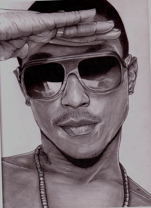 P art eace h u m a n anacoustics 2tv for Pharrell neck tattoo