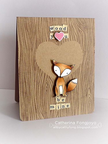 HA Woodgrain Background, Fox Wood, Right From Home