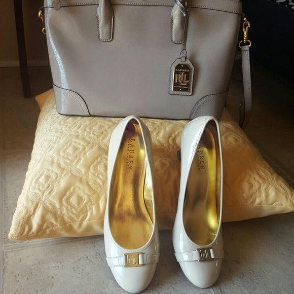 I just added this listing on Poshmark: Ralph Lauren Shoes. #shopmycloset #poshmark #fashion #shopping #style #forsale #Ralph Lauren #Shoes
