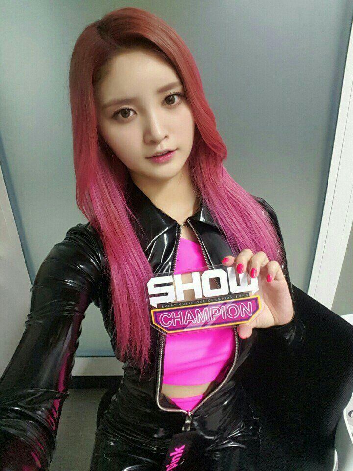 Exid pink hot kpop porn music 3