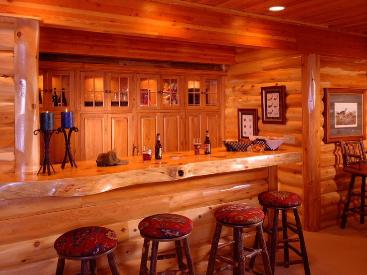 97 best cabins game movie rooms bars images on pinterest