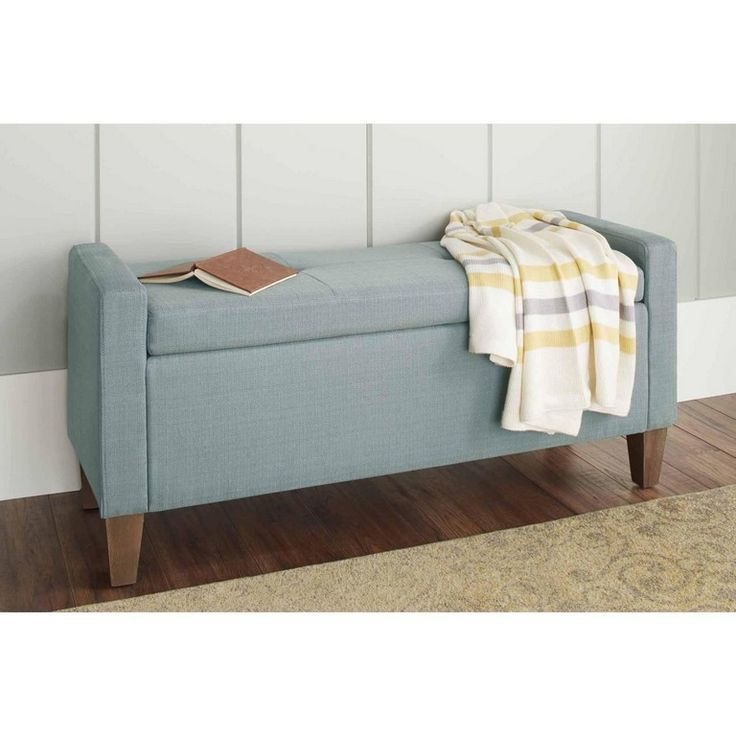22+ Exciting and Cheap Bedroom Storage Bench Seat Ideas in ...