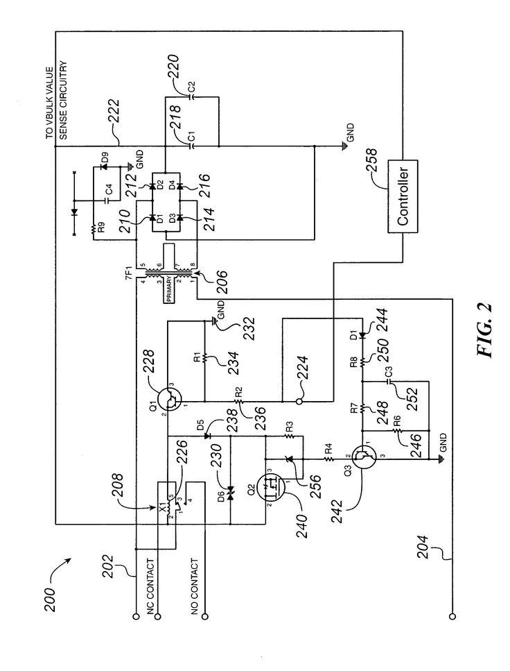 Defrost Timer Wiring Diagram : Walk In Freezer Defrost