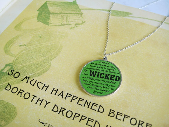 Wicked!