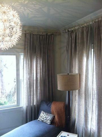 17 Best images about Birch- branches on Pinterest | Curtain rods ...