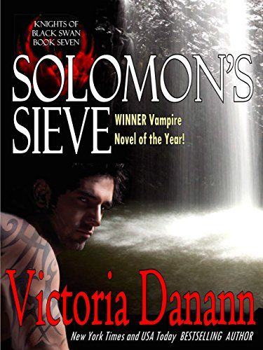 Solomon's Sieve: A Paranormal Romance (Knights of Black Swan Book 7) by Victoria Danann http://www.amazon.com/dp/B00KIXIBYQ/ref=cm_sw_r_pi_dp_q.rPwb0N144ZJ