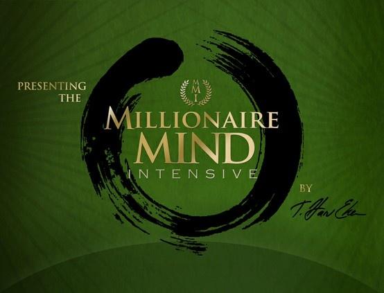 Millionaire Mind Intensive London March 15-17 ibis London Earls Court https://www.facebook.com/events/557654890926087/