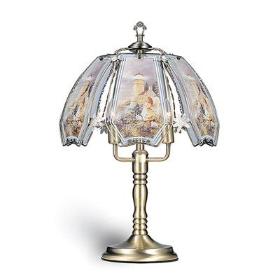 23 5 touch lamp 3 way reliable touch sensor control features let you adjust the