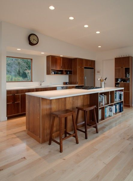 Best 79 Best Images About Kerf Plywood Kitchens On Pinterest 400 x 300