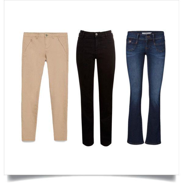 pants mix