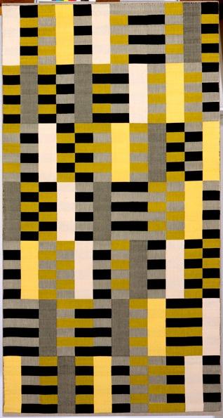 Anni Albers - Bauhaus
