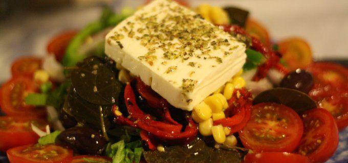Nikolas, Erythrou Stavrou, Santorini, traditional greek cuisine recommended by LP