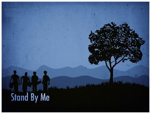 Stand by Me by Adam Armstrong