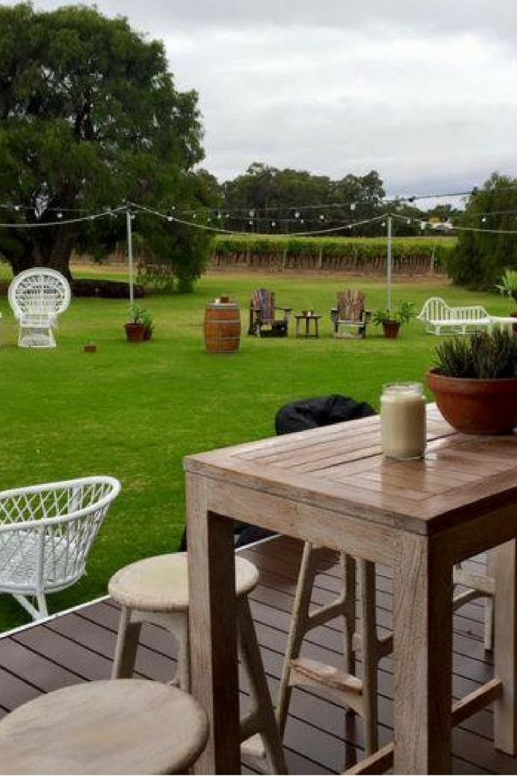 SILVERSPRINGS COTTAGES WEDDING AND WINE // South West, WA // via #WedShed http://www.wedshed.com.au/wedding_venues/silversprings-cottages-weding-and-wine-wa/