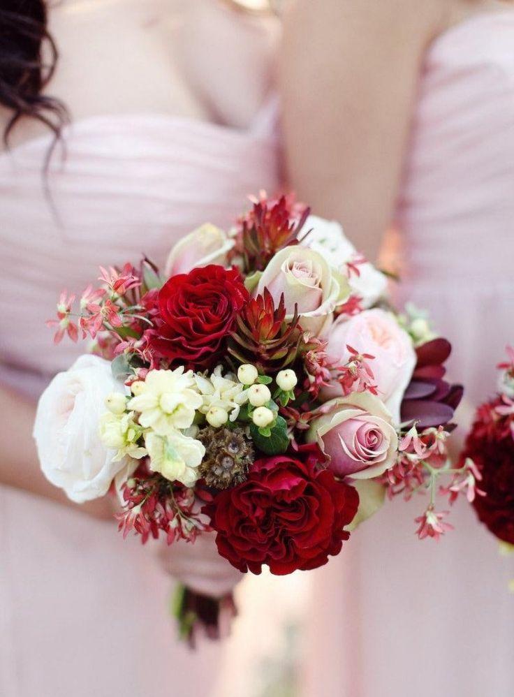 Les 25 meilleures id es de la cat gorie bouquet de roses rouges sur pinterest - Idee de bouquet de fleurs ...