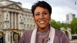 Robin Roberts reveals MDS diagnosis - CNN.com