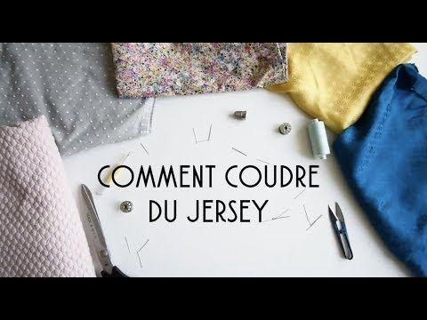 Couture : j'ai enfin dompté la double-aiguille – Agothtale – DIY