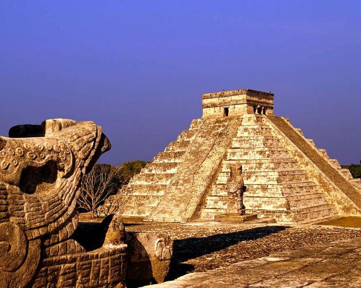 las casas de los aztecas | Fondo de Escritorio de Imagen ...