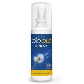 Ahuyentador de insectos en spray. Ingredientes naturales. #eco #ecológico #ahuyentador #bioout