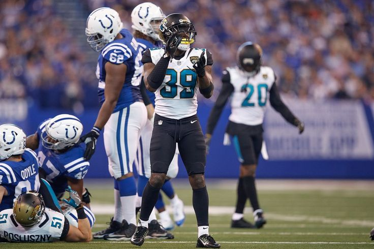 Jaguars vs. Colts: Live blog for Week 13 at EverBank Field