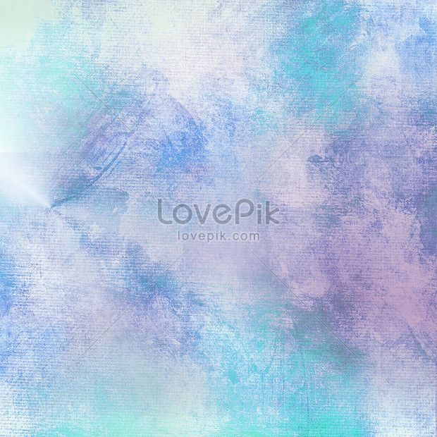 Watercolor Background Blue Colourful Background Color