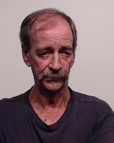 """Wanted for numerous driving infractions including Impaired Driving, Refusal,Obstruct Police Officer, Fail to Stop and Drive while Suspended.  Full Name:  Ian Douglas Clark   Warrant Issued:  2015-08-05  Date of Birth:  1949-11-17  Ethnicity:  caucasian  Gender:  male  Hair Colour:  bald  Eye Colour:  blue  Height:  180cm, 5' 10""""  Weight:  79 kg, 174 lbs  Police File Reference:  SOHP 13-6052"""