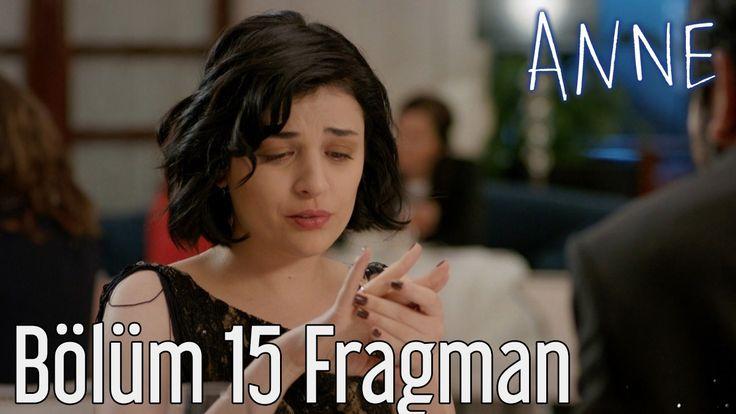 Anne 15. Bölüm Fragman