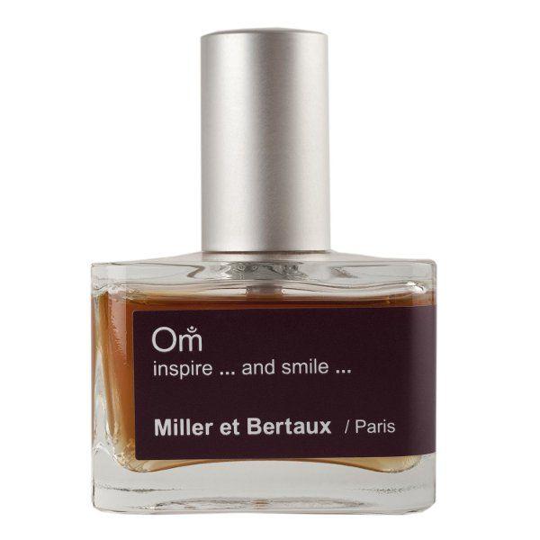 Ecuación Natural   Perfume Om, de Miller et Bertaux en Ecuación Natural s.c.