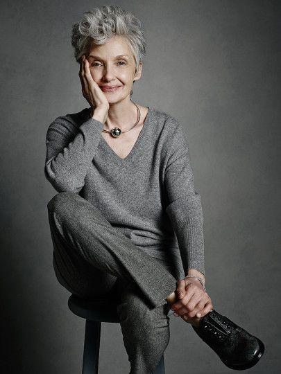Donna Mitchell