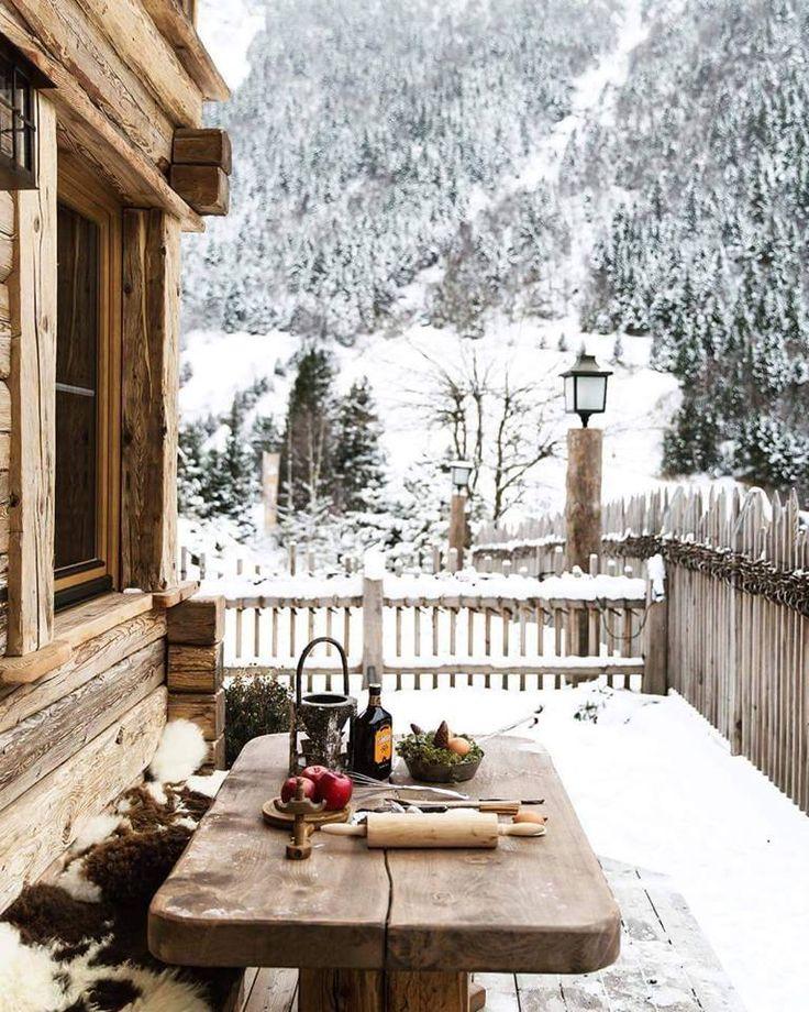 зимняя веранда картинки деревне борисово протяжении