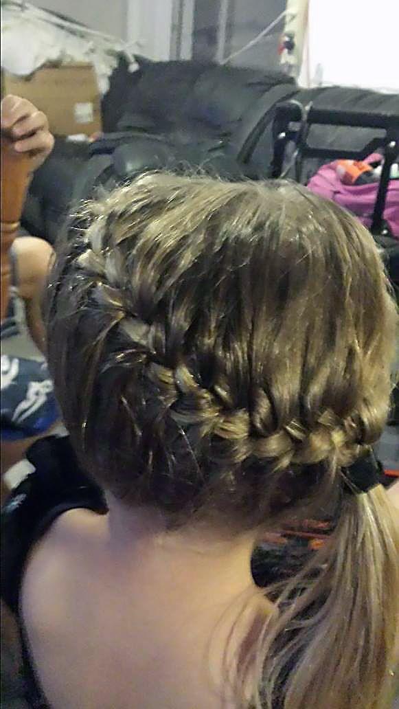 spiral braid, hairserenity