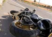 Motorcycles are extremely common. Millions of Americans own and operate them, and unfortunately thousands of those Americans get into motorcycle accidents each year.
