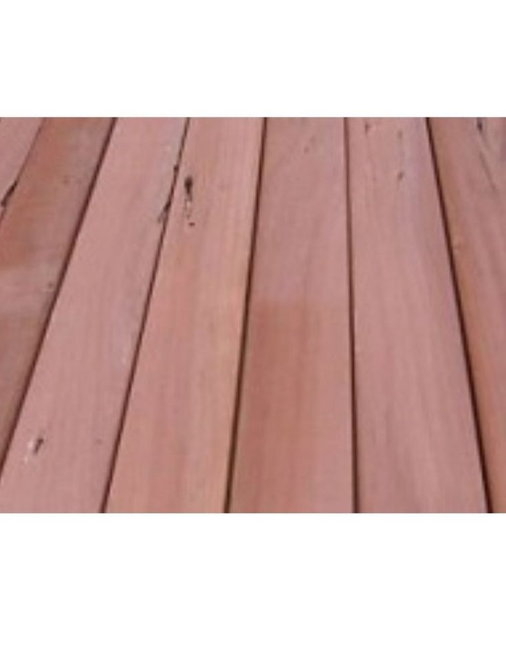 135x22 Hardwood Timber Decking Feature Grade In Ironbark,Blackbutt and Many More