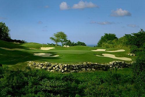 White Witch - #17 - The Ritz-Carlton Golf & Spa Resort, St. James, Jamaica West Indies