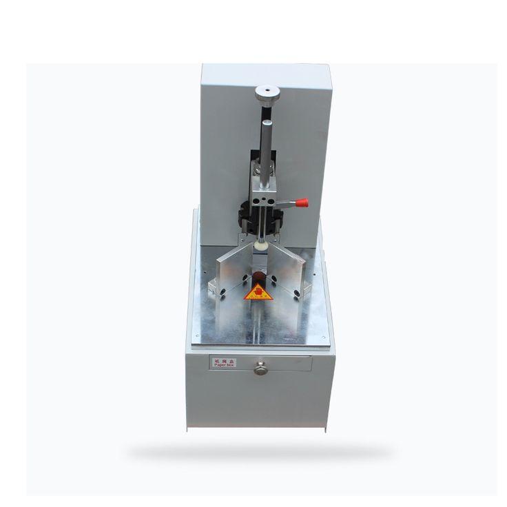 367.80$  Watch now - http://alim2b.worldwells.pw/go.php?t=32663417861 - New Genuine Electric Round Corner Machine/Automatic Fillet Paper Cutter Machine