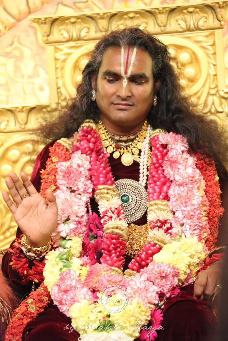 Sri Swami #Vishwananda  Kripa Sindhu Natha